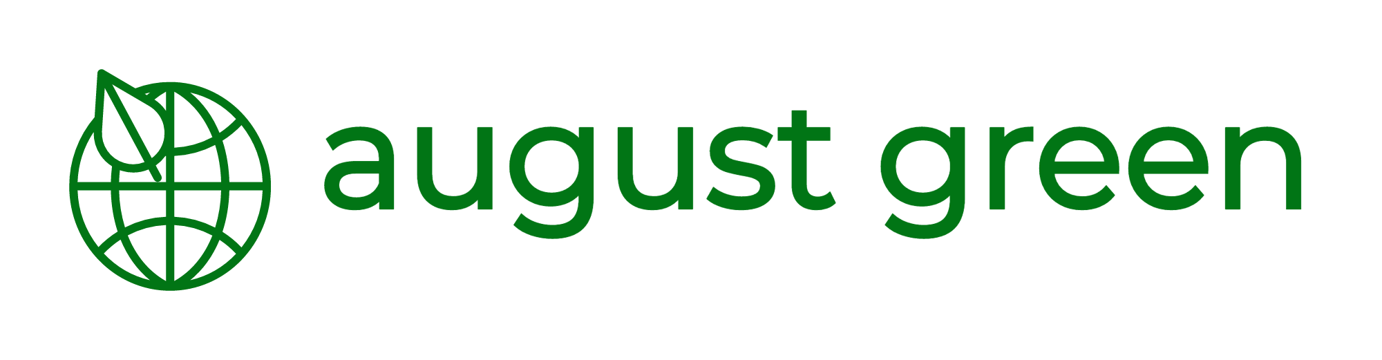 august green